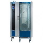 Пароконвектомат Electrolux Air-O-Steam Touchline 201 газовый 267704