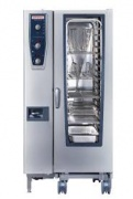 Пароконвектомат RATIONAL CombiMaster Plus 201 (B219100.01.202)