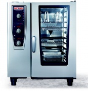 Пароконвектомат RATIONAL CombiMaster Plus 101 G (B119300.30.202)