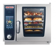 Пароконвектомат Rational SelfCookingCenter XS 2/3 (B608100.01)